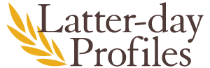 Latter-day Profiles Logo